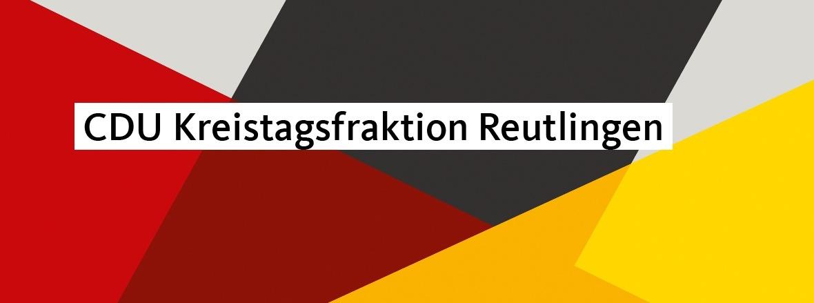 CDU Kreistagsfraktion Reutlingen